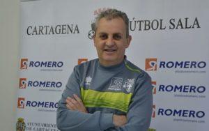Roberto Sánchez, director general Plásticos Cartagena, ponente del