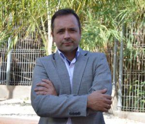 Francisco Miguel Celdrán de Haro ponente en el XVIII Congreso ANEFS