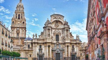 Murcia será la sede del XVIII Congreso ANEFS del 1 al 3 de Julio del 2016