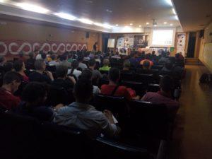 Nota de prensa - Resumen XIX Congreso ANEFS