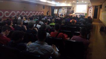 Nota de prensa – Resumen XIX Congreso ANEFS