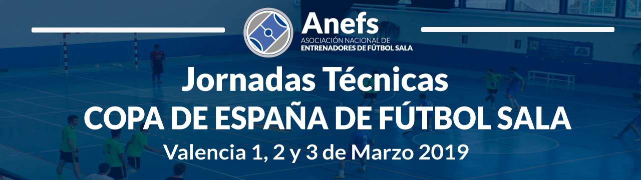 Clica aquí y disfruta de 3 días repletos de actividades con las Jornadas Técnicas de la Copa de España