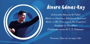 Álvaro Gómez-Rey ponente en el XXII Congreso ANEFS online
