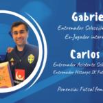 Gabriel Días y Carlos Olave ponentes en el XXII Congreso ANEFS online