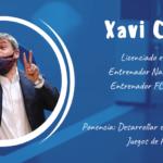 Xavi Closas ponente en el XXII Congreso ANEFS online