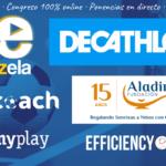Colaboradores técnicos XXII Congreso Nacional Anefs