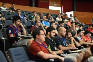 Ya tenemos las ponencias del XXI Congreso ANEFS de Vitoria-Gasteiz