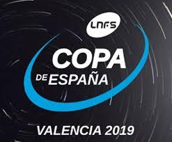 Abono Copa España + Acceso Jornadas Técnicas 2019