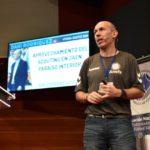 XXI Congreso ANEFS Vitoria - Ponencia - Dani Rodríguez - El aprovechamiento del scouting