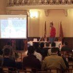 XVII Congreso ANEFS - Batería de Ejercicios - Mejora toma de decisión en ataque - David Madrid