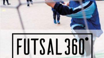 "Descárgate de forma gratuita la revista ""Futsal 360º"" – El futsal diferente"
