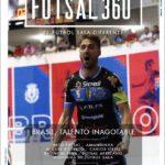 Revista Futsal 360º Número 8