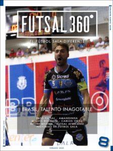 Futsal360 - N8 ¡ya disponible!