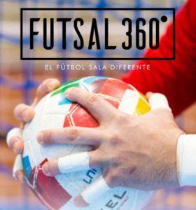 Revista nº7 de Futsal 360 - Gratuita para socios