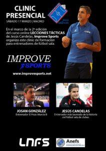 Josan González y Jesús Candelas presentes en las Jornadas Técnicas de la Copa