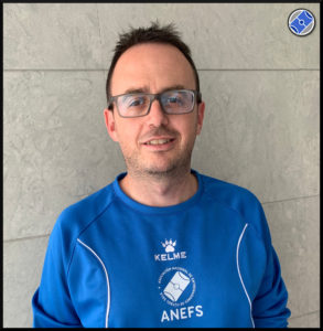 Nuevo delegado ANEFS en la Comunidad Valenciana