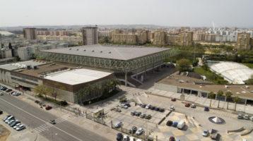 Las mejores instalaciones para el XIX Congreso en Sevilla