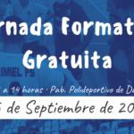 Acceso Jornada Formativa Daimiel 25/09/2021