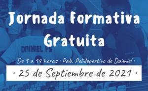 Jornada Formativa en Daimiel