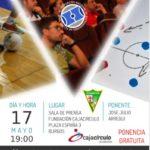 Jornada promocional XXI Congreso ANEFS - 17/05 Burgos