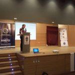 Jornadas Técnicas Guadalajar - Ponencia sobre juego de 5 - Leo Herrera