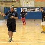 XV Congreso ANEFS - Masterclass - Jose Lucas Mena (Pato) - Mecanización de acciones tácticas