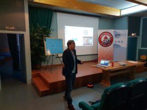 Exitosa ponencia gratuita en Cintruenigo (Navarra)