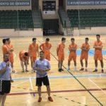 XX Congreso ANEFS Segovia - Masterclass - Diego Gacimartin - Tareas para la iniciación al juego de 4