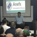 XX Congreso ANEFS - Ponencia Ataque Modelo de Juego - Miki y Manolo Peris