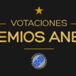 Votaciones Premios ANEFS 2019