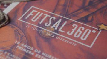La ANEFS y FUTSAL360 unen sinergias para potenciar el futsal