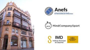Rueda de prensa presentación XIX Congreso ANEFS