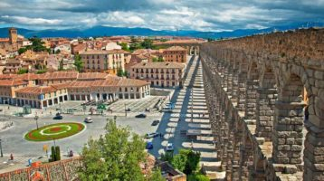 Segovia será la sede del XX Congreso ANEFS