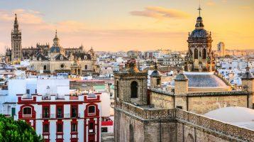 Sevilla será la sede del XIX Congreso ANEFS