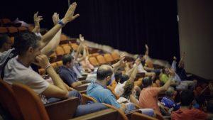Viernes 30 de Junio se convoca la Sesión Ordinaria de la Asamblea ANEFS. ¡Te esperamos!