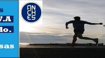 Acuerdo colaboración Anches Sports y ANEFS – Descuentos para socios