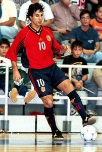 Historia del futsal (Cap.4) - EL PRIMER BALoN DE ORO ESPAÑOL