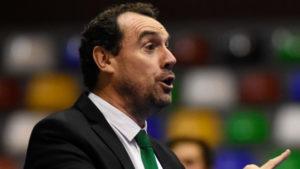 Carlos Sanchez se une como ponente en el XX Congreso Nacional de Segovia