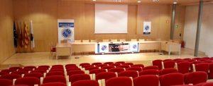 Aplazado el XXII Congreso ANEFS en Jaén para Junio 2021