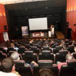 Cartel definitivo del XXI Congreso ANEFS en Vitoria-Gasteiz