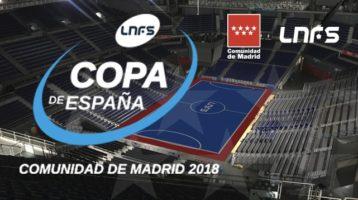 Abono Copa España + Jornadas Técnicas de la Copa