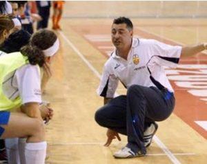 Jornada Formativa Aragón para entrenadores de fútbol sala