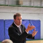 David Ramos nos hablará en Segovia sobre la toma de decisiones