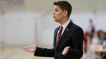 Diego Ríos ponente en las Jornadas Técnicas de la Copa 2018