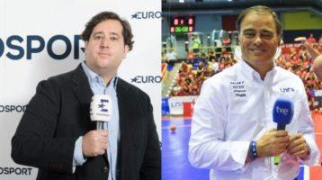 """Gustavo Muñana y """"Cancho"""" ponentes de lujo en el XIX Congreso ANEFS"""