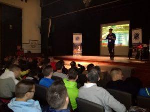 Éxito de participación en las Jornadas Técnicas 2018 en Madrid