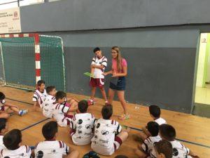 Lidia López ponente en las Jornadas Técnicas de la Copa