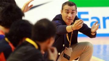 Miguel Rodrigo ponente en las Jornadas Técnicas de la Copa 2018