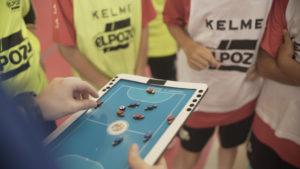 Ponencias Improve Sports en la Copa de España - Sábado 2 de Marzo
