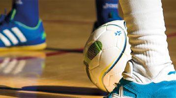 Abierta la convocatoria curso académico 18-19  (Técnico Deportivo Nivel 1)